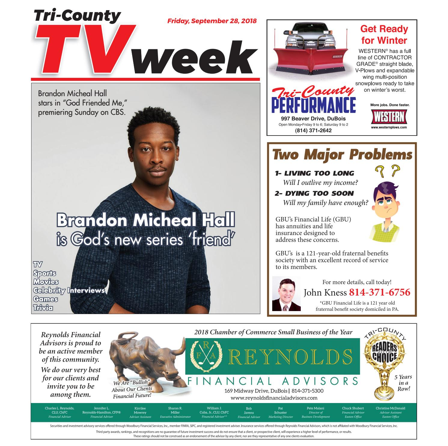 8fe81930f325 TV Week Friday
