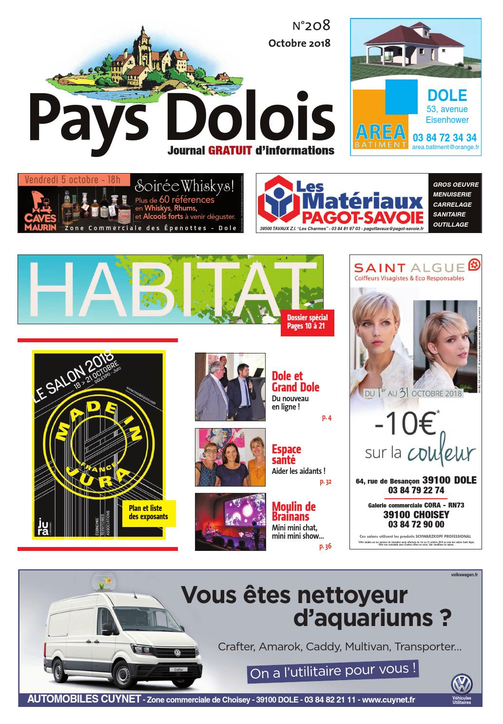 Pays Dolois 208 by PAOH - issuu 47e1f8f0d7ff
