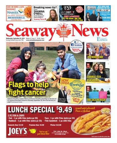 4cc322f0eab Cornwall Seaway News September 26