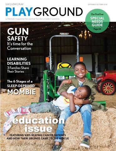 a8b4e41e PLAYGROUND Magazine Sep/Oct Education Issue by PLAYGROUND Magazine ...