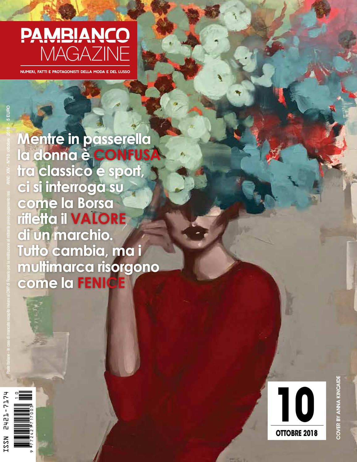465bde046b86 Pambianco magazine 10 XIV by Pambianconews - issuu