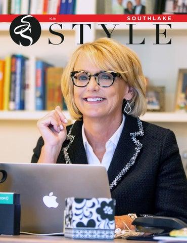 091226cedf8 Southlake Style October 2018 by Southlake Style Magazine - issuu