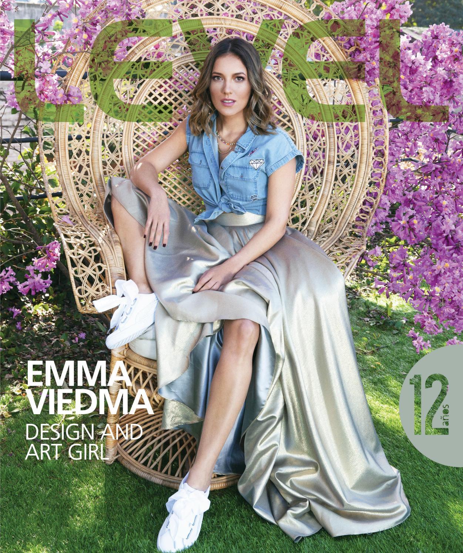 daaaf6d9c01 Level Primavera 2018 12 Años by Revista Level - issuu