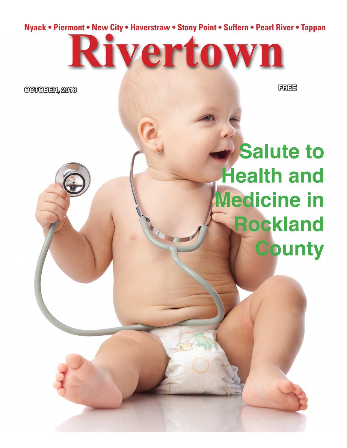 Rivertown Magazine October 2018 by Rivertown Magazine - issuu