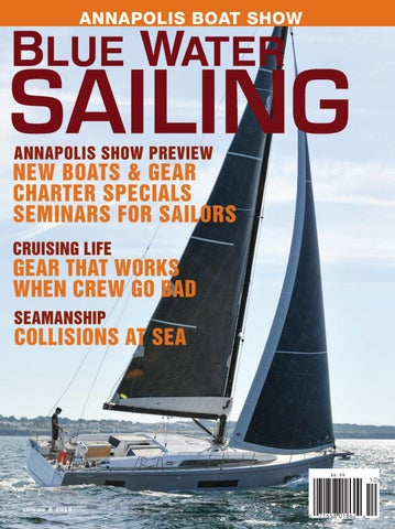 Blue Water Sailing October 2018 by Blue Water Sailing - issuu