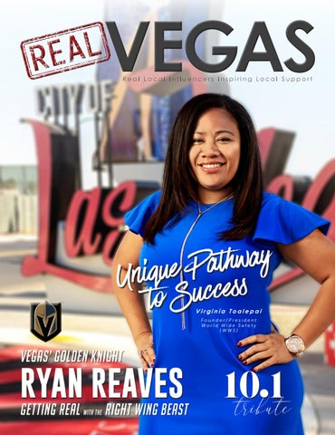 6ff99698c1a Real Vegas Magazine V1 by All Pro Media - issuu