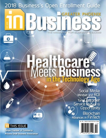 62503ce932f October 2018 issue of In Business Magazine