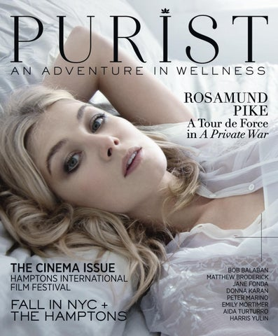 The Purist September Fall Hiff Issue By The Purist Issuu