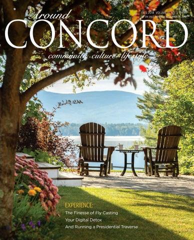 9e916a47ce3 Around Concord, Fall 2018 by eburden - issuu
