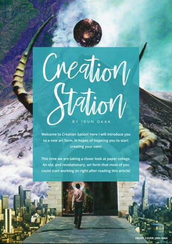 Page 15 of Creation Station