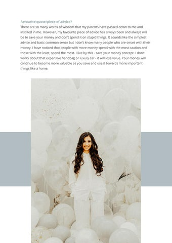Page 50 of Interview: Artist, Cris Clapp Logan