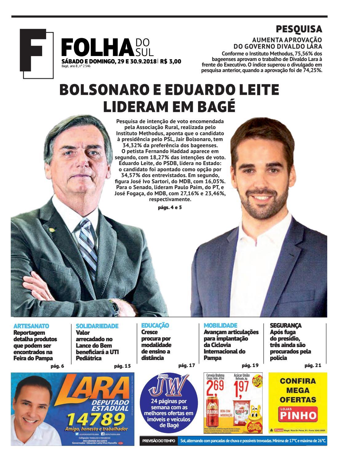 Jornal Folha do Sul 9dd9ffa658908