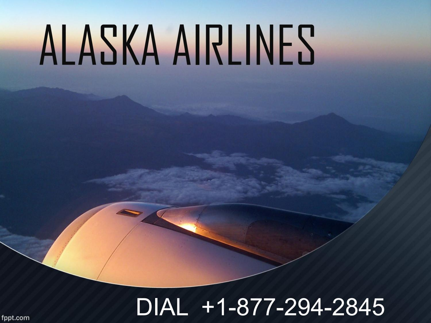 Alaska airlines booking phone number Customer service Online Check in Flight  Status Baggage policy by snowjon1293 - issuu