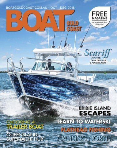boat gold coast magazine oct dec 2018 by boat gold coast issuu