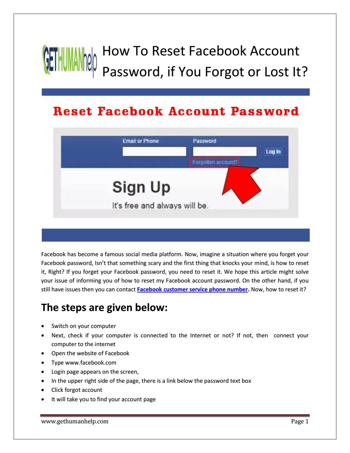 Facebook Switch User Login