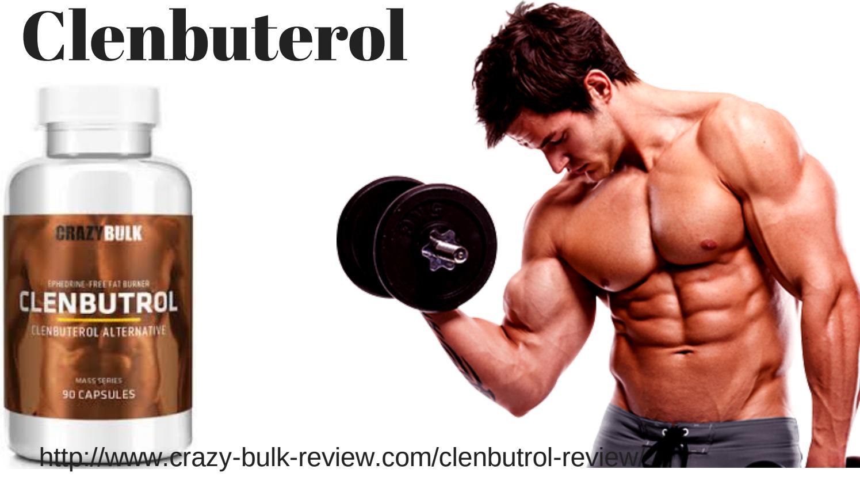 Clenbutrol- Clenbutrol reviews by Purefit keto reviews - issuu