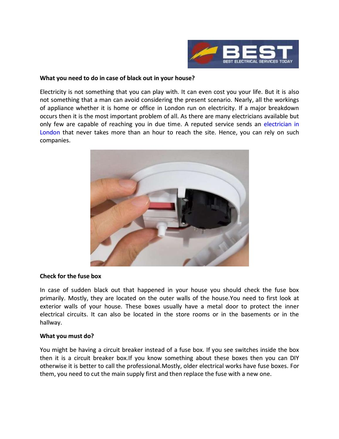 what you need to do in case of black out in your house by bantina what you need to do in case of black out in your house by bantina mangua issuu
