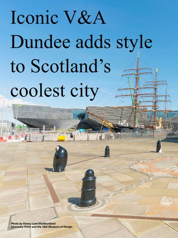 Page 10 of Inside the new V&A Dundee