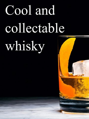 Page 30 of Duncan Taylor the independent whisky brand