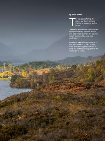 Page 51 of Fabulous Fall - the magic colours of autumn in Scotland