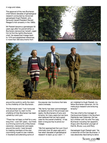 Page 65 of New Chief for Clan Buchanan