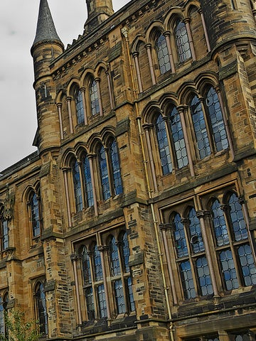 Page 81 of Glasgow University acknowledges historic links to slavery