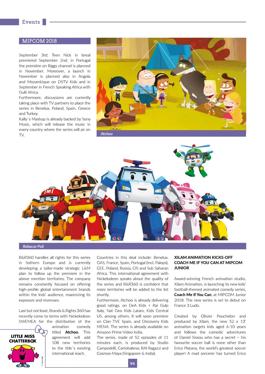 LM sept 2018 ENG by bm srl - issuu
