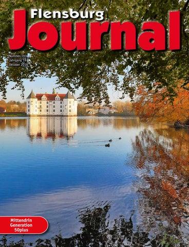 Flensburg Journal 193 Oktober 2018