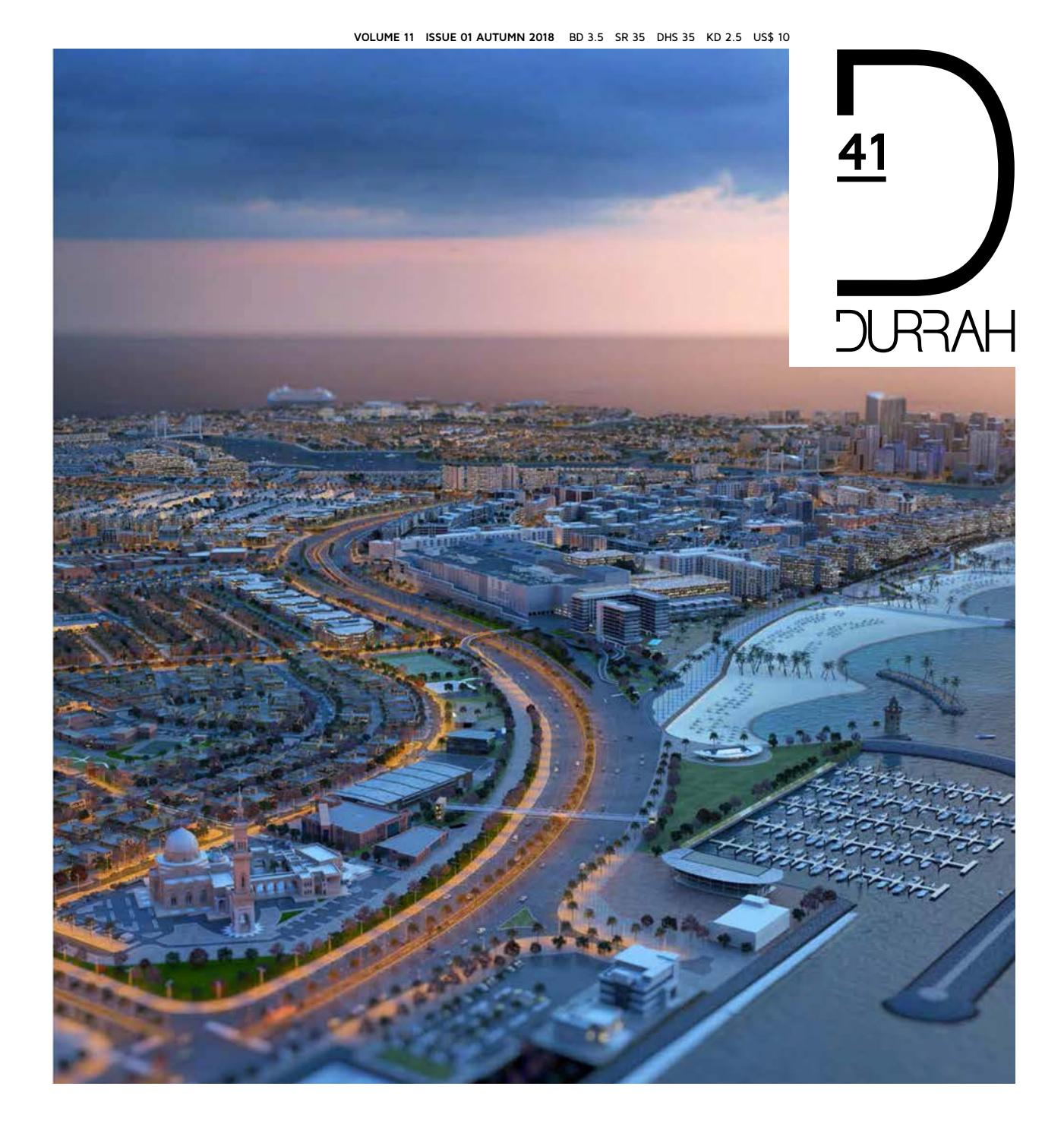Durrah issue 41 by Durrah Luxury - issuu bc466ec5e364