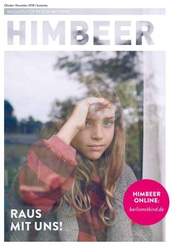 6fc1c2265f HIMBEER BERLIN OKTOBER NOVEMBER 2018 by HIMBEER Verlag - issuu