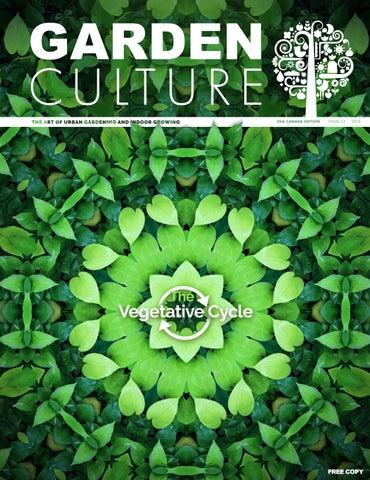Garden Culture Magazine US 23 by Garden Culture Magazine - issuu