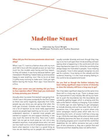 Page 18 of Madeline Stuart