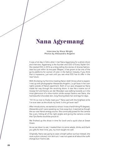 Page 24 of Naya Agyemang