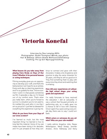 Page 42 of Victoria Konefal