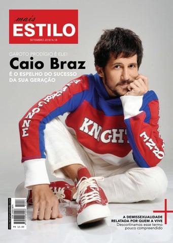 88c496fb89166 Revista Mais Estilo - 18ª Edição by Revista Mais Estilo - issuu