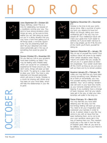 Page 94 of Horoscopes