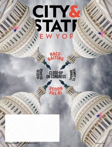 City & State New York 100118