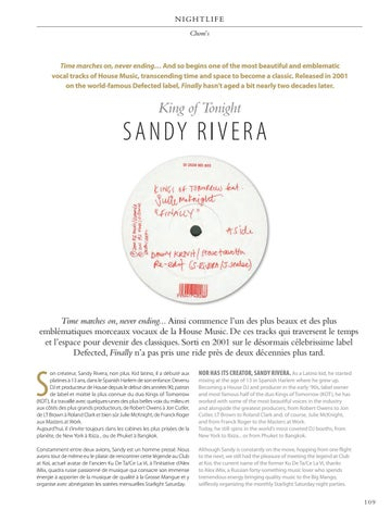 Page 109 of Sandy Rivera, King of Tonight