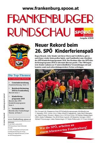 Frankenburger Gemeindenachrichten - rockmartonline.com