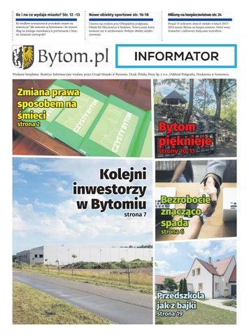 e0c9882715ce1 Bytom.pl Informator by Biuro Promocji Bytomia - issuu