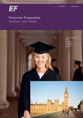 Northwestern Academic Calendar 2020-19 December Graduation WWA English UPA D1 2019 by EF Education First   issuu