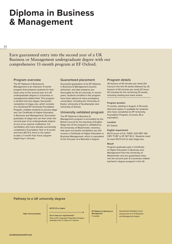 WWA English UPA D1 2019 by EF Education First - issuu
