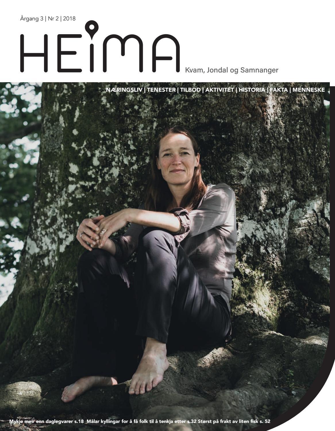 062a7885 HEiMA nr. 2 2018 by Bukken AS - issuu