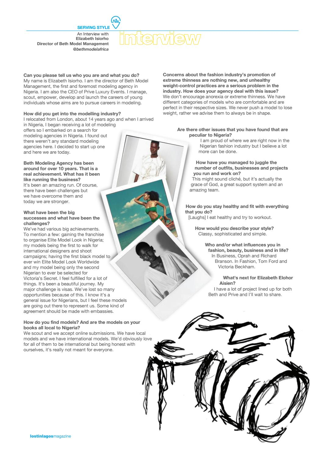 15d22d38b1a LIL Magazine October Issue by Lost in Lagos Magazine - issuu
