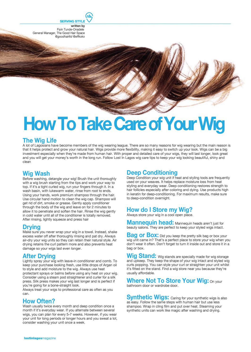 Do you deep condition your hair everyday