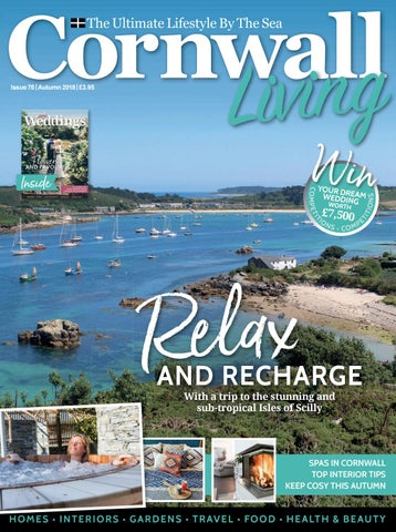 e3ba0106de8 Cornwall Living 78 by Engine House Media - issuu