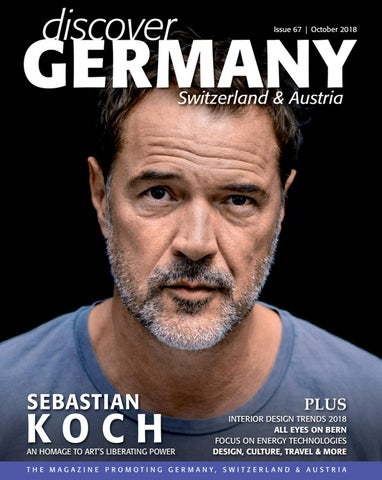 Discover Germany Issue 67 October 2018 By Scan Group Issuu