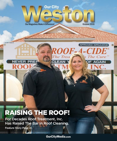 08bcbb6c16c Our City Weston  October 2018 by Our City Media - issuu