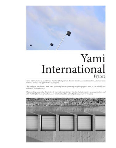 Page 43 of Yami International
