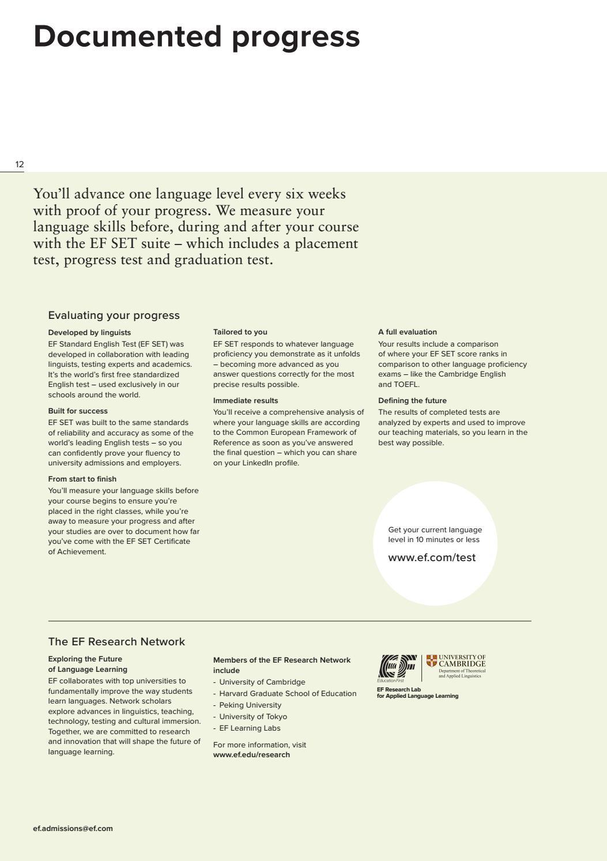 Wwa Ilsu 2017 By Ef Education First Issuu